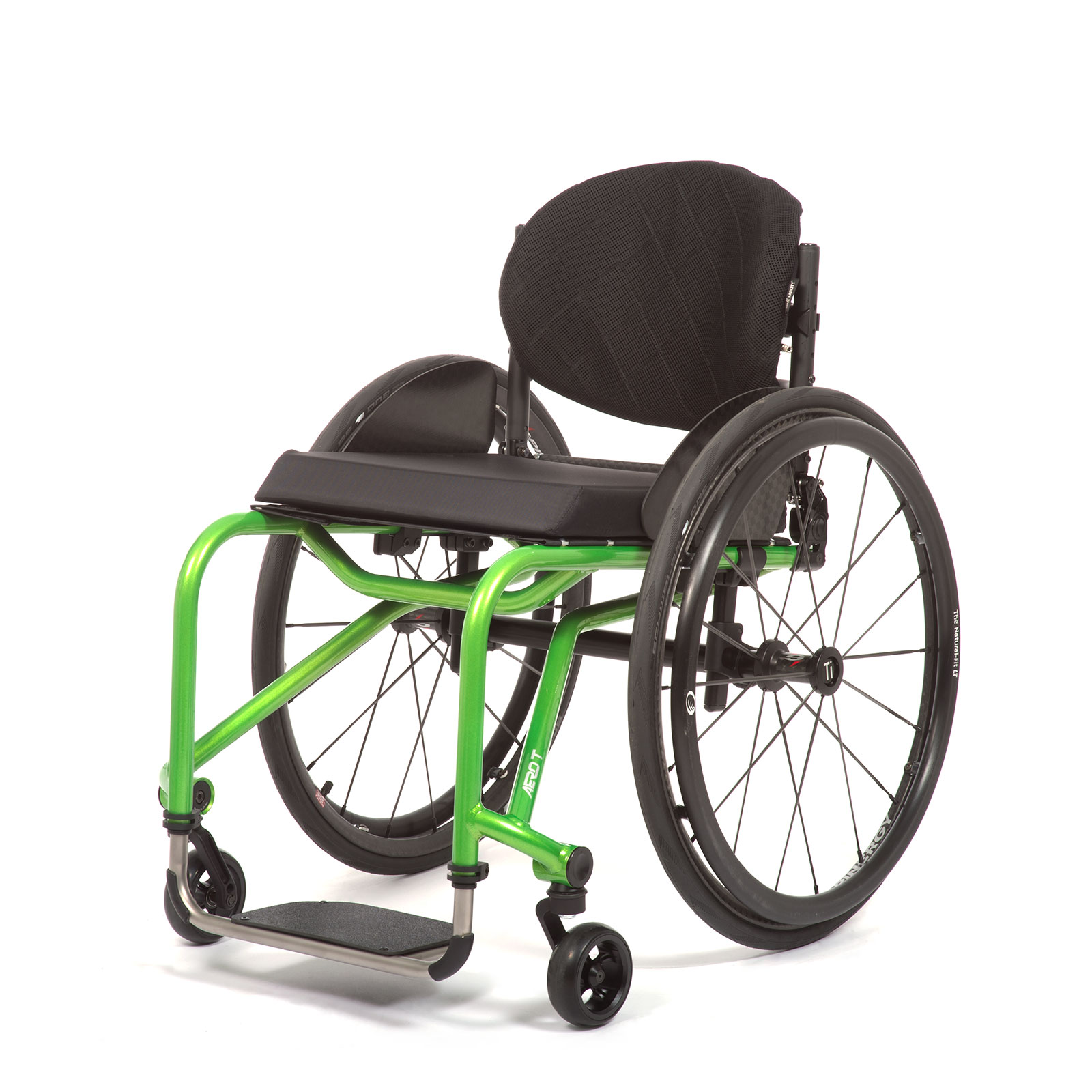 Aero T active wheelchair