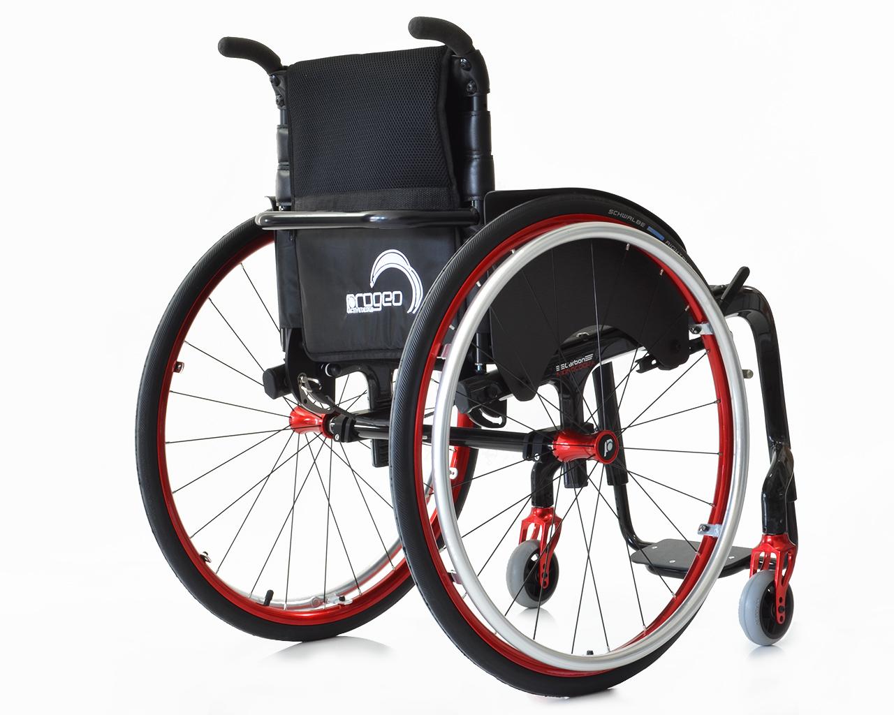 progeo active rigid wheelchair in essex