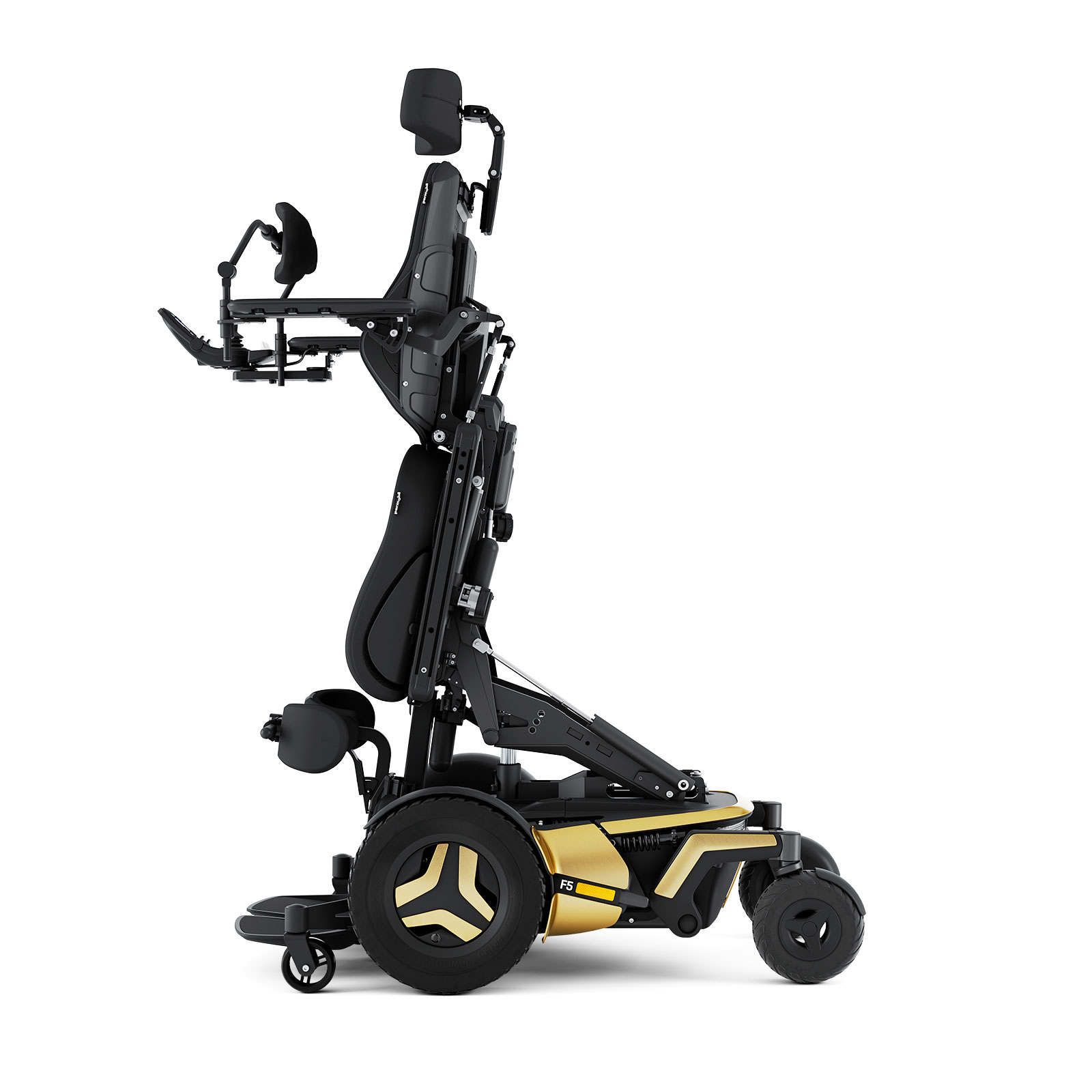 Permobil F5VS Standing Powerchair