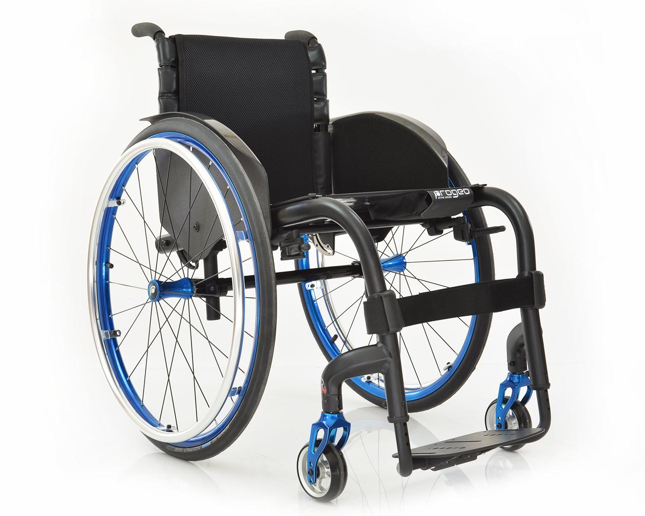joker r2 active rigid wheelchair
