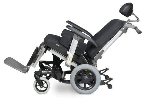 ibis pro CMS rehab wheelchairs