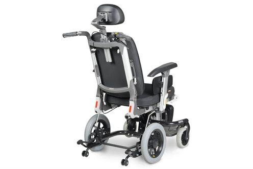 Ibis pro rehab wheelchairs tilt in space