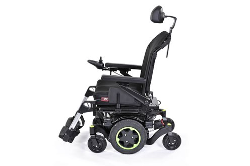 q300m mini indoor powerchairs