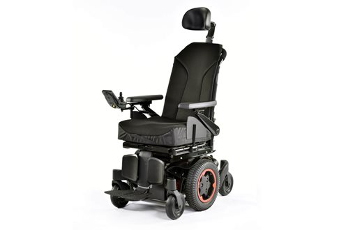 Q300M Mini indoor powerchairs, paediatric powerchair